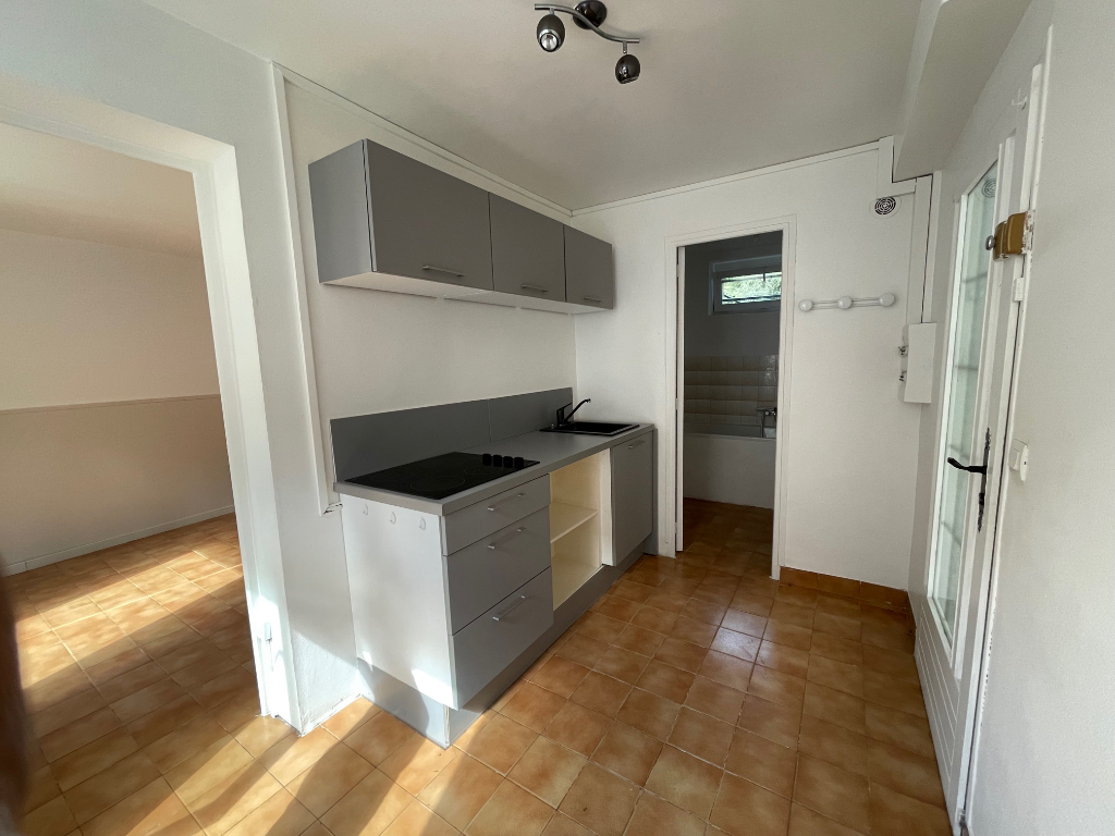 Appartement Neuilly-en-thelle
